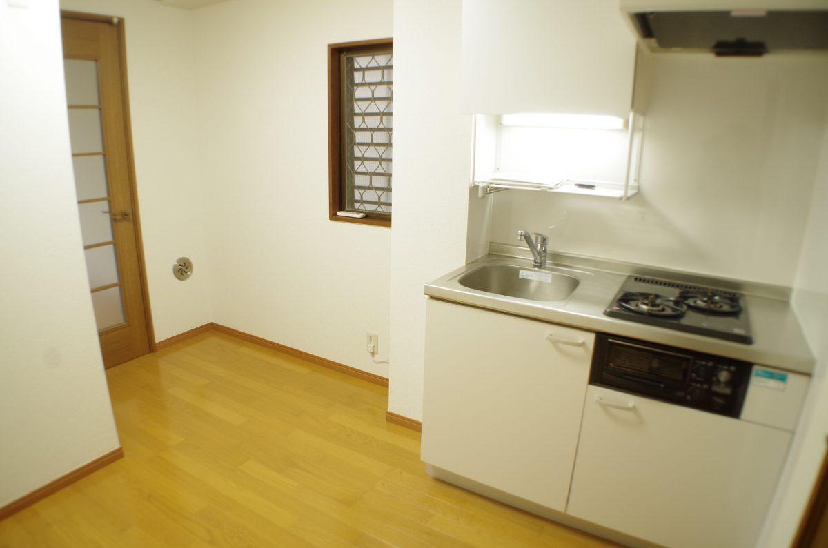 同棲・二人暮らし物件冷蔵庫スペース