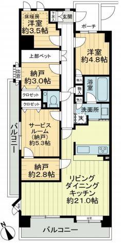 納戸_間取図3