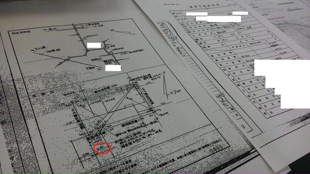 山田家の図面2